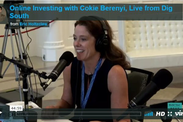 Cokie Berenyi on Build Your Best Business